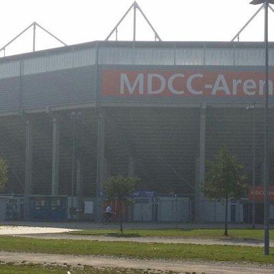 MDCC  Arena