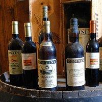 Azienda vinicola Contini/piacentino