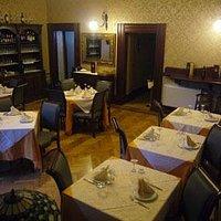 foto dal ristorante