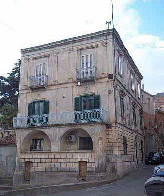 Casa Museo Palazzo Viafora