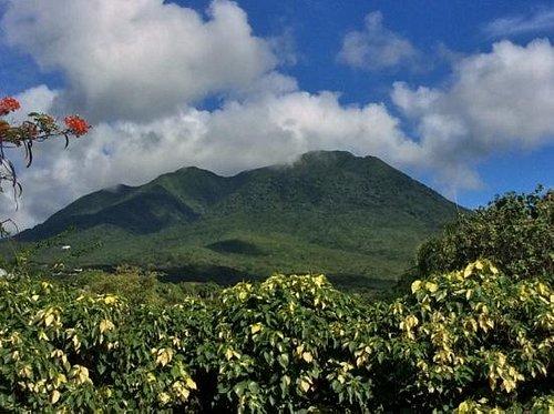 Nevis Peak Hike