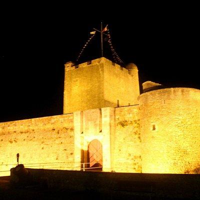 Le Fort Vauban à Fouras (17)