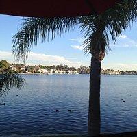 Beautiful Lake Mission Viejo