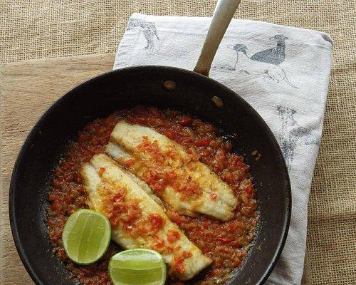 Kerelan Fish Fry