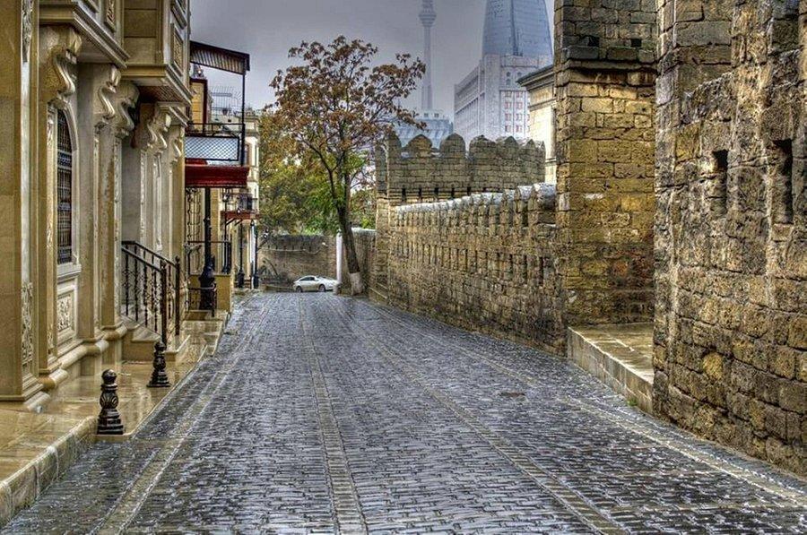 Royal Park Baku Hotel Reviews Azerbaijan Tripadvisor