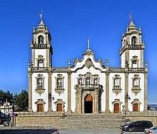 Igreja da Misericordia de Viseu  |   Adro da Se , Viseu 3500-195, Portugal