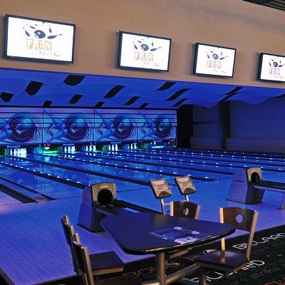 Bowling - Ambiance Disco