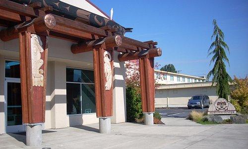 Heritage training center