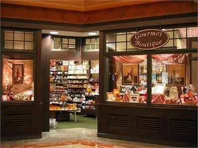 Gourmet Boutique Boston