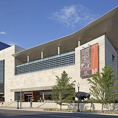 The History Colorado Center