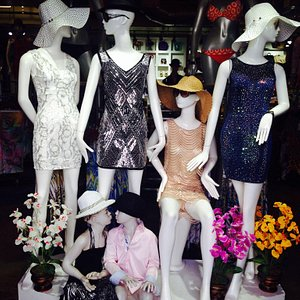 Lovely Night Dresses !  Be different from the others !