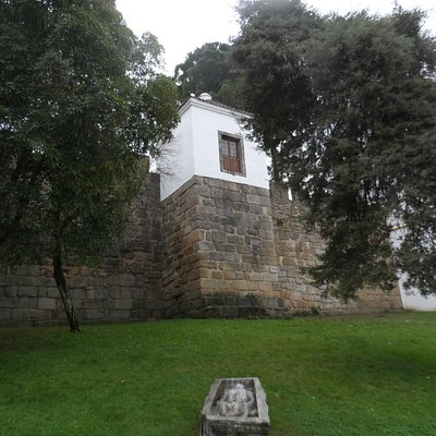 Jardim Colegiais (Foto ACampeão)