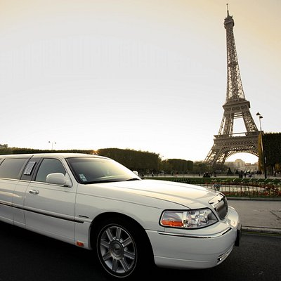 Lincoln Krystal Town car