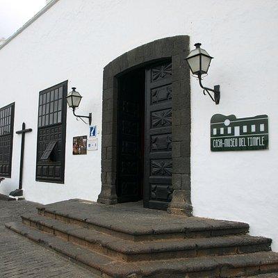 Casa-Museo del Timple