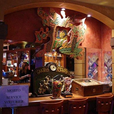 Mojito Habana Bar Restaurant Lounge Paris