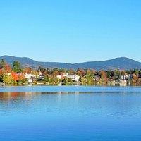 Mirror Lake - Oct. 6th, 2014