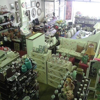 Rosedales.  The Ultimate Browsing Store!