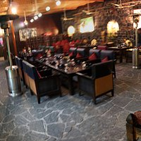 Nazara Lounge