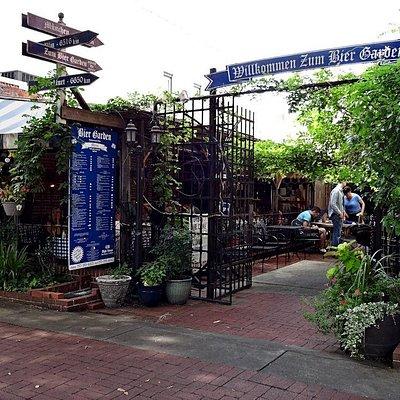 Bier Garden Portsmouth