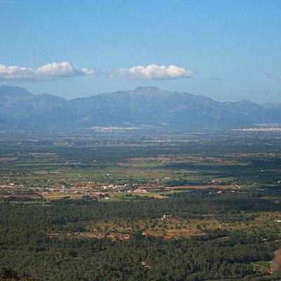 Vista - View - Aussicht