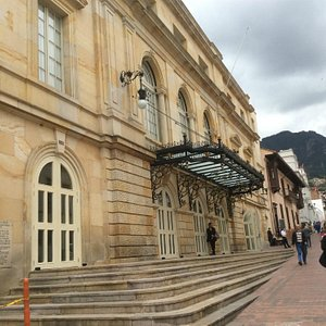 Teatro Colon, Bogota