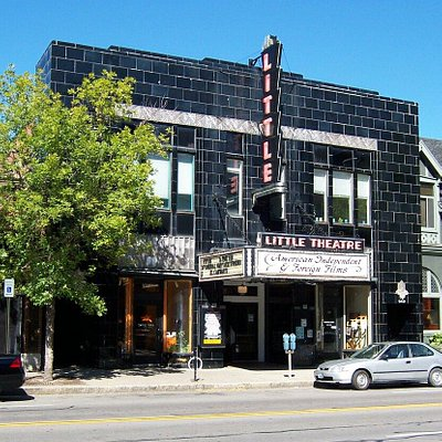 Little Theater in Rochester NY