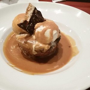 Bread Pudding - The Hound