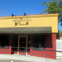 Nightingale Breads, Forestville, CA