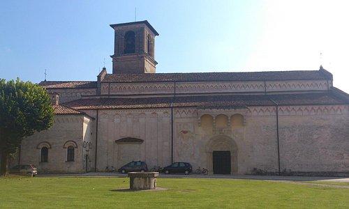 Duomo di Santa Maria Maggiore Spilimbergo