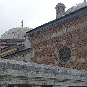 Мечеть Шемси Ахмед-паши