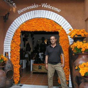Bienvenidos a Casa Michoacana Gallery