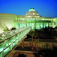 Orlando Science Center is four floors of interactive, fun science learning!
