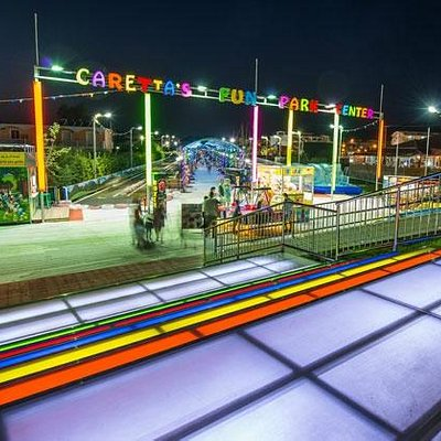 caretta fun park
