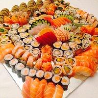 BH Sushi