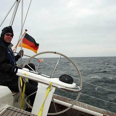 Segeltörn auf der Ostsee als Urlaub- oder Skippertörn