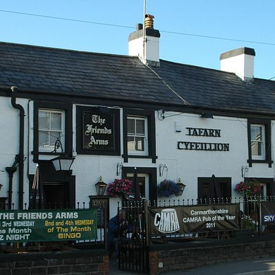 one of the best pubs in Wales