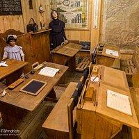Musée Chappuis-Fähdrich - l'école