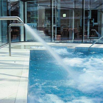 external vitality pool
