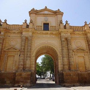 Puerta de Cordoba