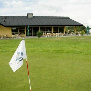 Golf course - Blokhus