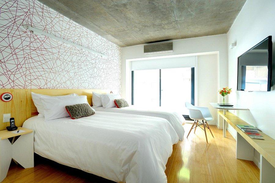 OWN GRAND PALERMO SOHO - Hotel Reviews & Price Comparison ...