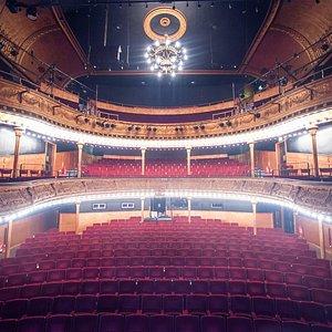 Citizens Theatre Auditorium