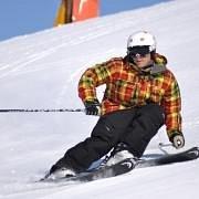 Ski in Målselv Fjellandsby