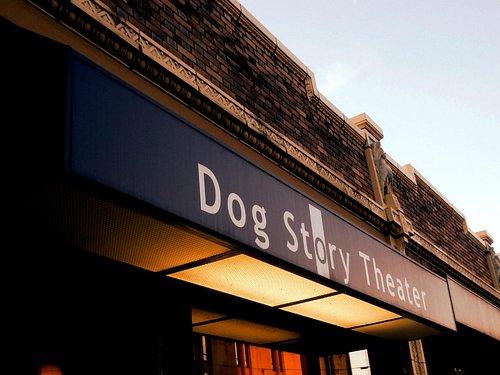 Dog Story Theatre