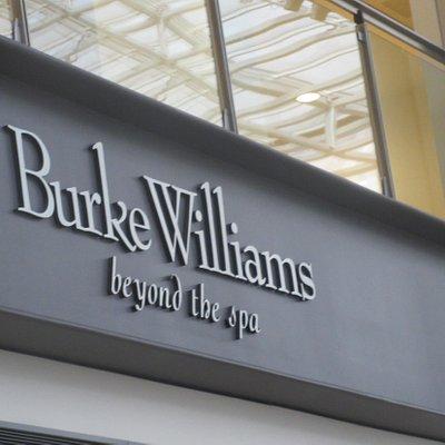 Burke Williams, San Francisco, Ca