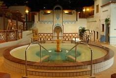 Aqua Springs Spa