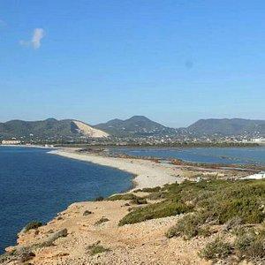 Playa des Codolar