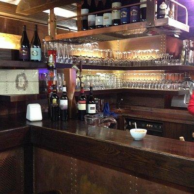 Enoteca Wine Bar Da Sandra