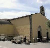 Chiesa dedicata a S. Pietro