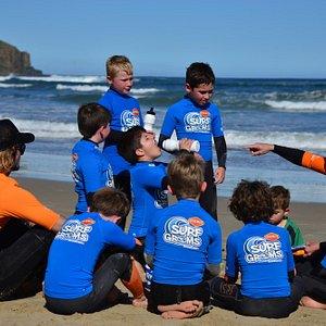 SurfGroms